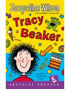 Tracy Beaker - Jacqueline Wilson
