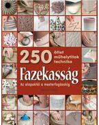 FAZEKASSÁG - Jacqui Atkin