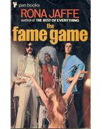 The Fame Game - Jaffe, Rona