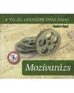 Mozivarázs - A világ legszebb dallamai - Jagicza Réka