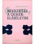 Bevezetés a queer-elméletbe - Jagose, Annamarie