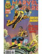 Marvel Fanfare Vol. 1. No. 6. - Jaimie Campos, JONES, STEPHEN, Gabe Alberola