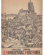 A megszentelt Pest-Buda - Jajczay János