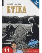 Etika 11. - Jakab György, Lányi András