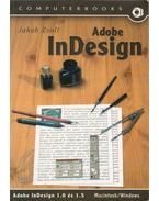 Adobe InDesign - Jakab Zsolt