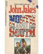 North and South - Jakes, John
