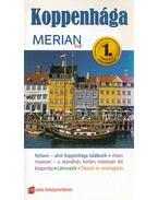Koppenhága útikönyv 1. - Jakob Hansen