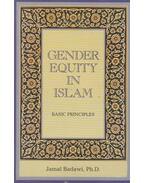Gender Equity in Islam - Jamal Badawi