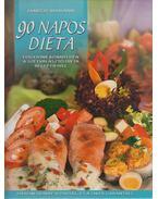 90 napos diéta - Jámbor Mariann