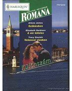 Romana különszám 2003/3. - James, Arlene, Harbison, Elizabeth, Sinclair, Tracy