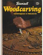 Woodcarving - James B. Johnstone