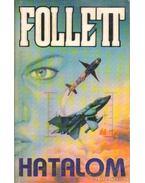 Hatalom - James Follett
