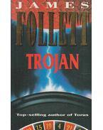 Trojan - James Follett