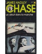 Un atout dans la manche - James Hadley Chase