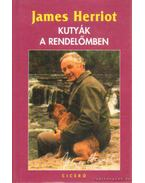 Kutyák a rendelőmben - James Herriot