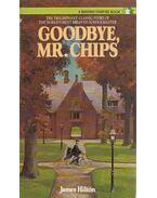 Goodbye, Mr. Chips's - James Hilton