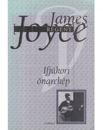 Ifjúkori önarckép - James Joyce