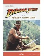 Indiana Jones és a Végzet Temploma - James Kahn