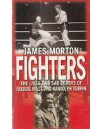 Fighters - James Morton