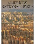 America's National Parks - James P. Delgado