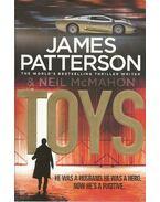 Toys - James Patterson