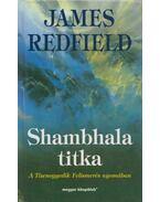 Shambhala titka - James Redfield