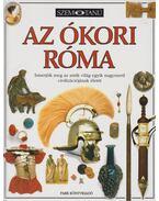 Az ókori Róma - JAMES, SIMON