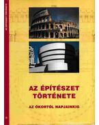 Az építészet története - Jan Gympel