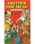 Another Fine Mess - Jan Needle