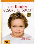 Das Kinder Gesundheitsbuch - Jan Vagedes, Georg Soldner