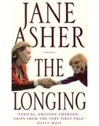 The Longing - Jane Asher