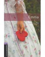 Emma - Jane Austen, Clare West