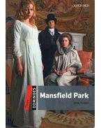 Mansfield Park - Jane Austen, Clare West