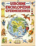 USBORNE enciklopédia gyermekeknek - Jane Elliott, Colin King