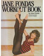 Jane Fonda's workout book - Jane Fonda