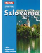 Szlovénia - Jane Foster