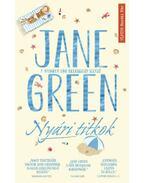 Nyári titkok - Jane Green