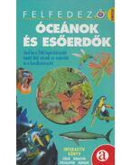 Óceánok és esőerdők - Jane Parker, Frances A. Dipper