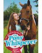 The Pony Whisperer - Janet Rising