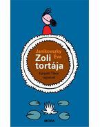 Zoli tortája - Janikovszky Éva