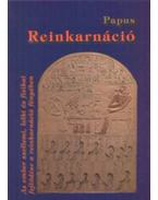 Reinkarnáció - Jankovich István