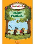 Irány Panama! - Janosch