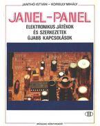 Janel-Panel - Janthó István - Korbuly Mihály
