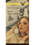 Csapda Hamupipőkének - Japrisot, Sebastien