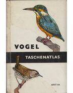 Vogel Taschenatlas - Jaroslav Spirhanzl-Duris
