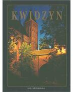 Kwidzyn - Jaroslaw Mykowski, Marek Klat