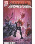 Shadowland: Daughters of the Shadow No. 2. - Jason Henderson, Rodriguez, Ivan
