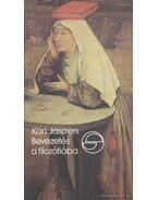 Bevezetés a filozófiába - Jaspers, Karl