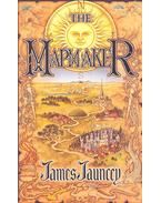 The Mapmaker - JAUNCEY, JAMES