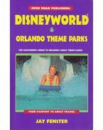 Disneyworld & Orlando Theme Park - Jay Fenster
